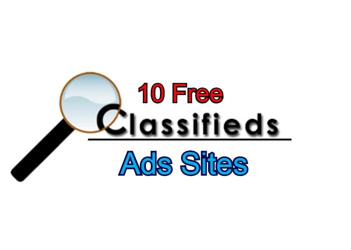 Free Classified Ads Website 2020